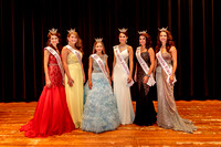 2014 Miss Central PA Scholarship Pageant