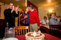 Mike Convey's Birthday Party; 12/27/16